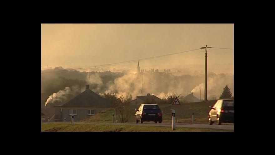 Video Vláda projedná zprávu o kvalitě životního prostředí