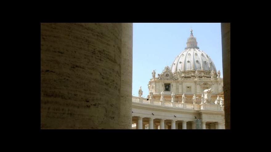 Video Papež František zřídil zvláštní vyšetřovací komisi