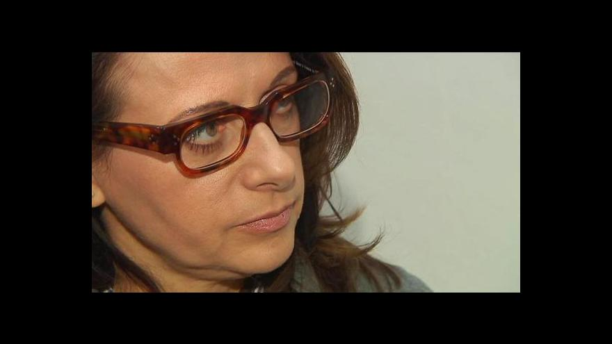 Video Adriana Krnáčová: Se stávající podobou opencard nepočítáme