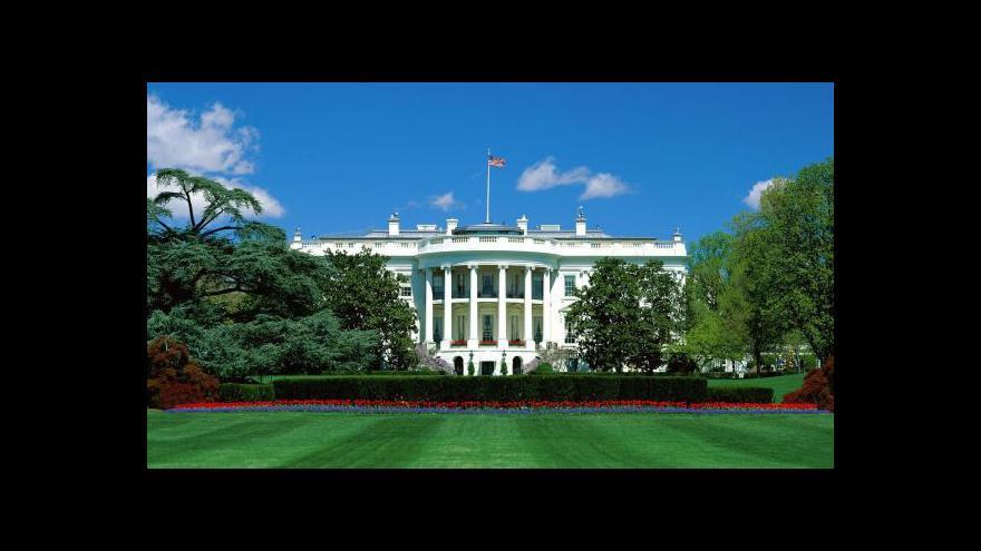 Video Washington se snaží vtáhnout Teherán do blízkovýchodní hry
