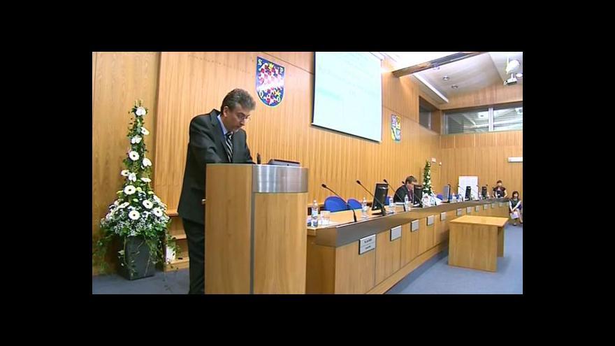 Video Olomouc a Ústí mají nové primátory