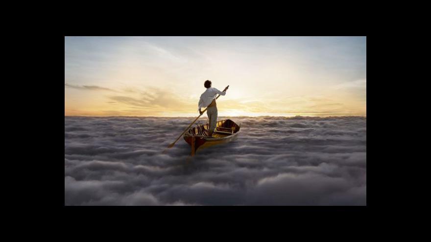 Video Pink Floyd vydávají album po 20 letech. Prý poslední