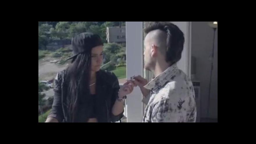 Video Ve správní radě nemocnice seděl i kontroverzní hudebník