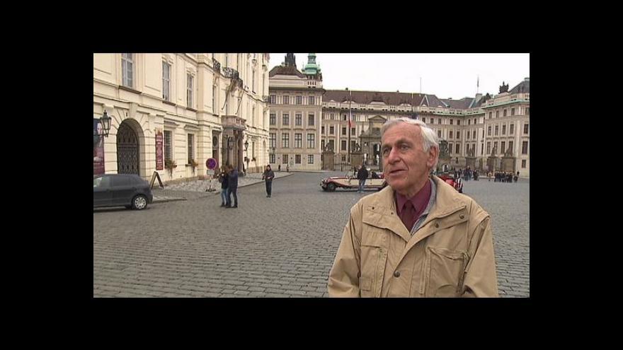 Video Příběh Františka Reichla, prvního nekomunistického ministra