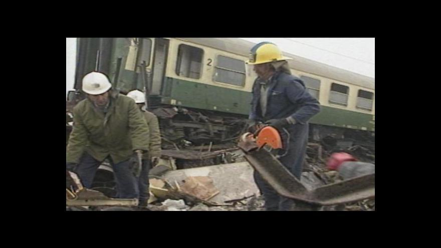 Video Události: Výročí tragické nehody Balt-Orientu