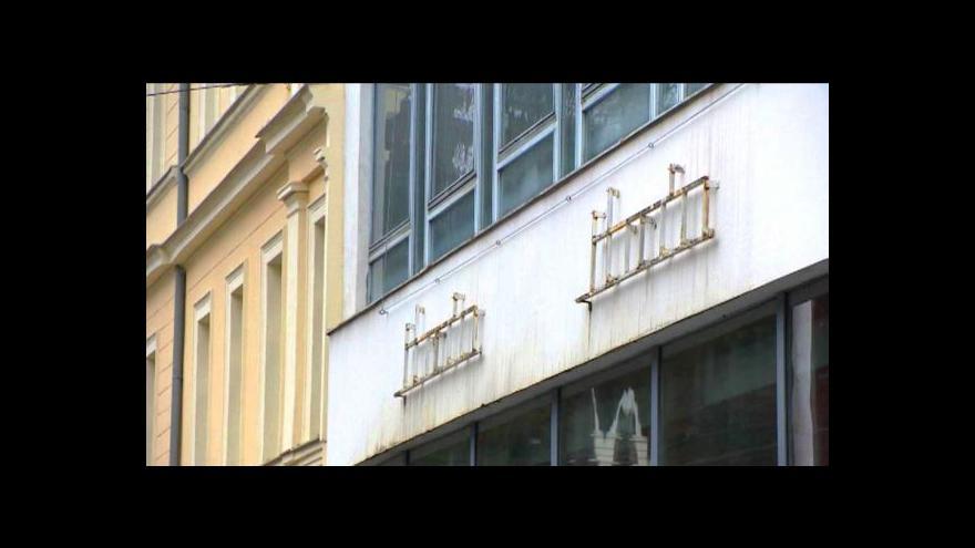 Video Demolici Bati v Mariánských Lázních nic nebrání