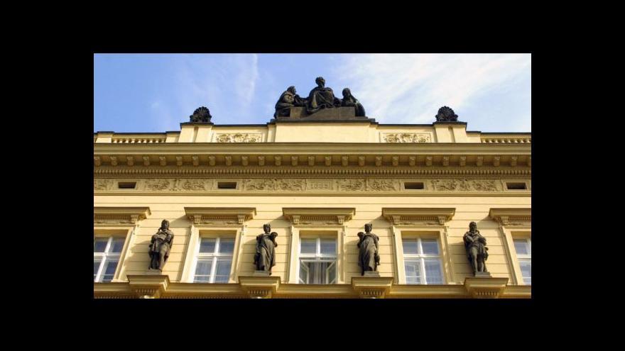 Video Reprtáž: Spor o zákon o žalobcích