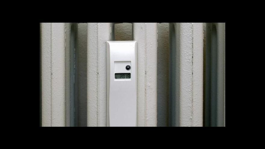 Video Téma Událostí: Měření spotřeby tepla