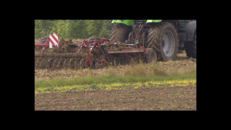 Video Stát nabízí majitelům pozemků pro D11 vyšší cenu