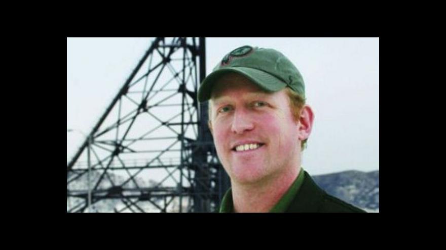 Video Zastřelil bin Ládina skutečně O'Neill?