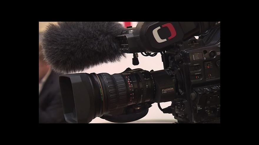 Video Multimediální den na Masarykově univerzitě
