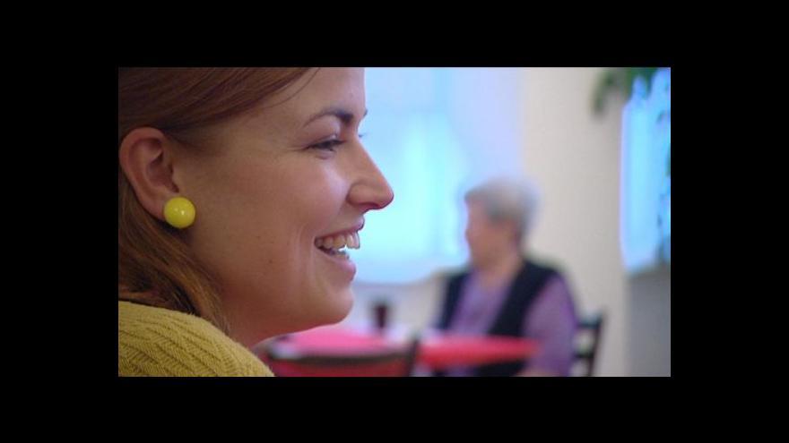 Video Z metropole: Senioři vybrali nejoblíbenější pečovatele