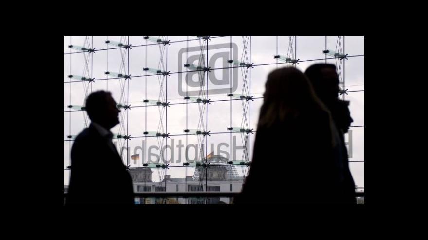 Video Šonka: Jedná se spíš o vnitřní konflikt mezi odboráři