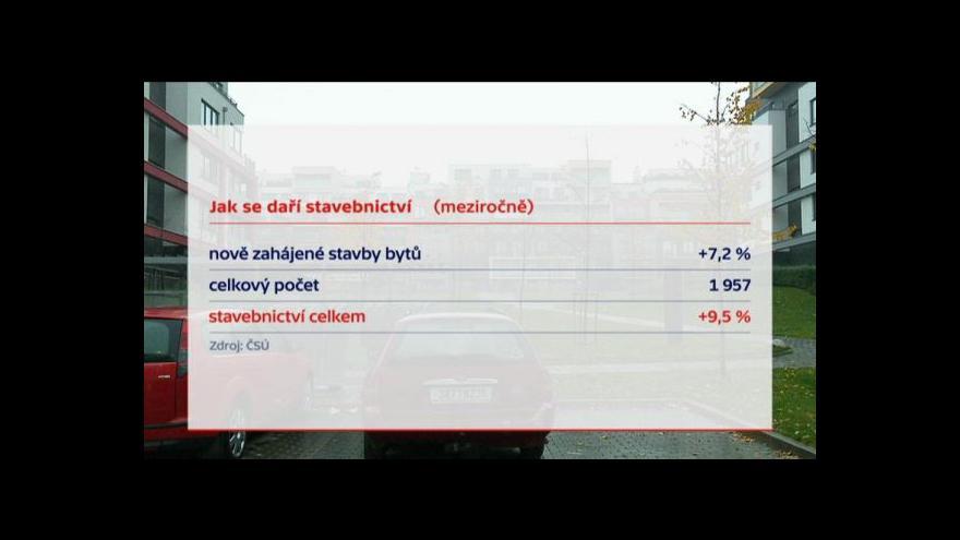Video Ekonomika ČT24: České hospodářství na vzestupu