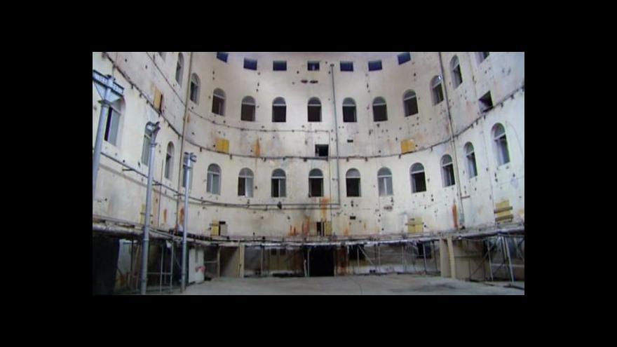 Video Císařské lázně marně čekají na opravu, kraj ji už nestihne