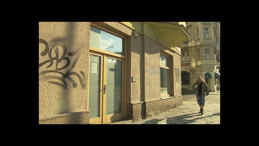 Video Praha 7 pronajala nebytové prostory velmi levně