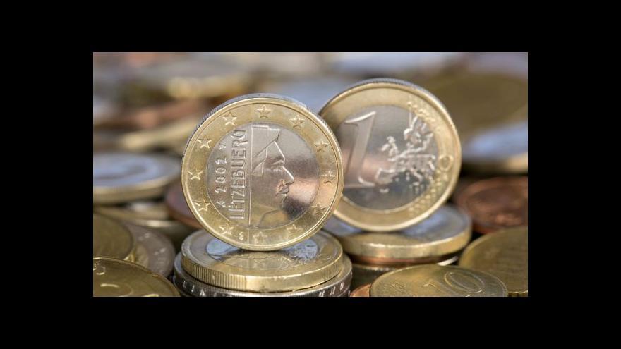 Video Sobíšek: Evropskou ekonomiku brzdí slabá poptávka
