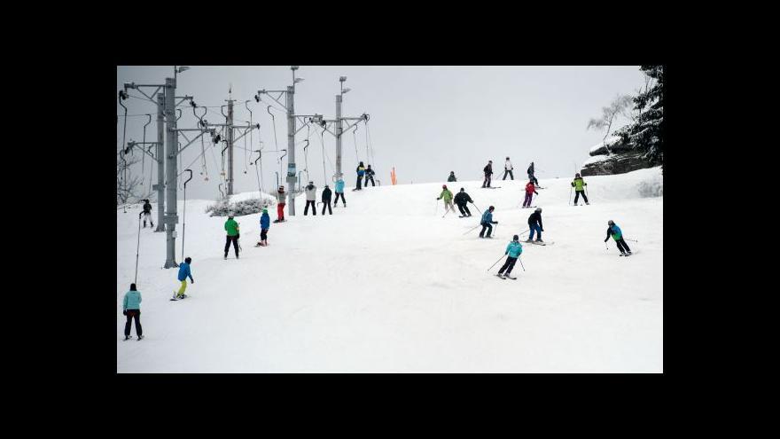 Video Události: Novinky v lyžařské sezoně 2014/2015