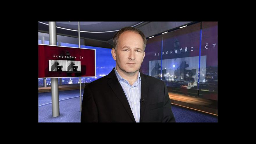 Video Reportéři ČT: Parkinson bez ZTP