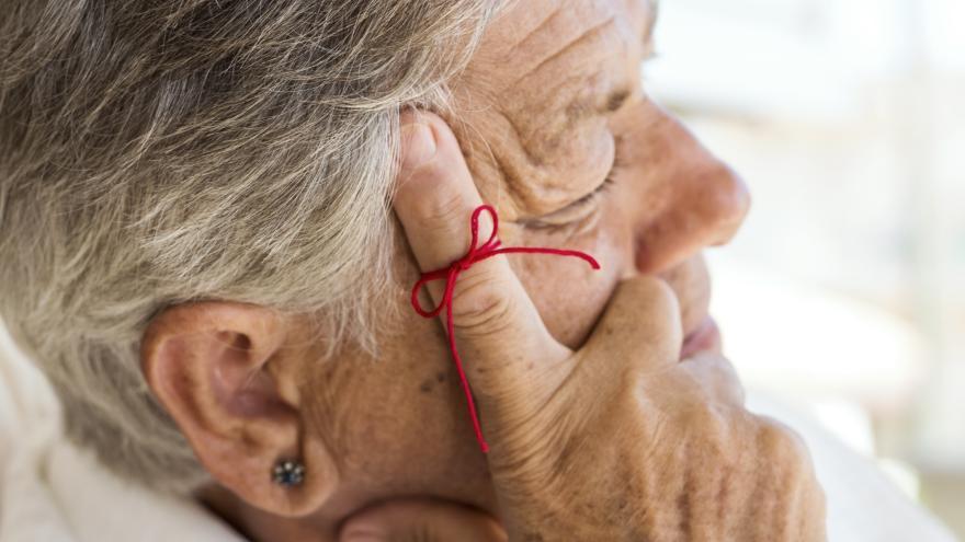 Video Lékaři dokáží Alzheimera zbrzdit