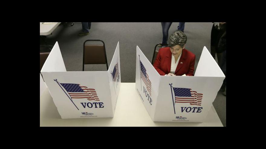 Video Horizont: Volby vystaví Obamovi vysvědčení