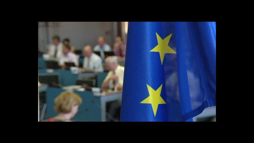 Video Česko by letos nemuselo vyčerpat až 30 miliard korun z dotací EU