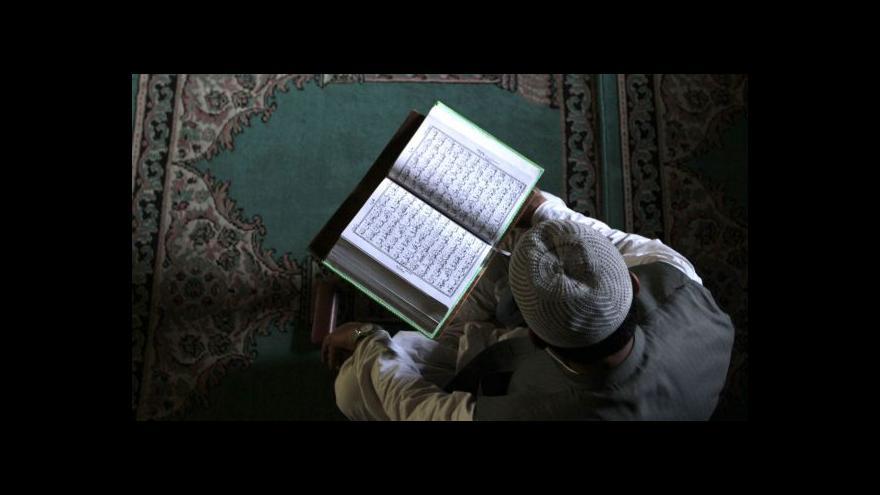 Video Odstartoval projekt Muslimové očima českých školáků