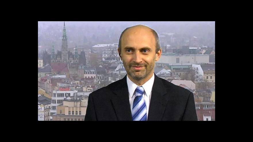 Video Jan Korytář: Koalice v Libereci s ČSSD je nefér vůči voličům