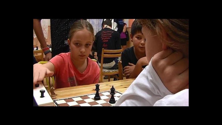 Video Šachový turnaj v Boskovicích