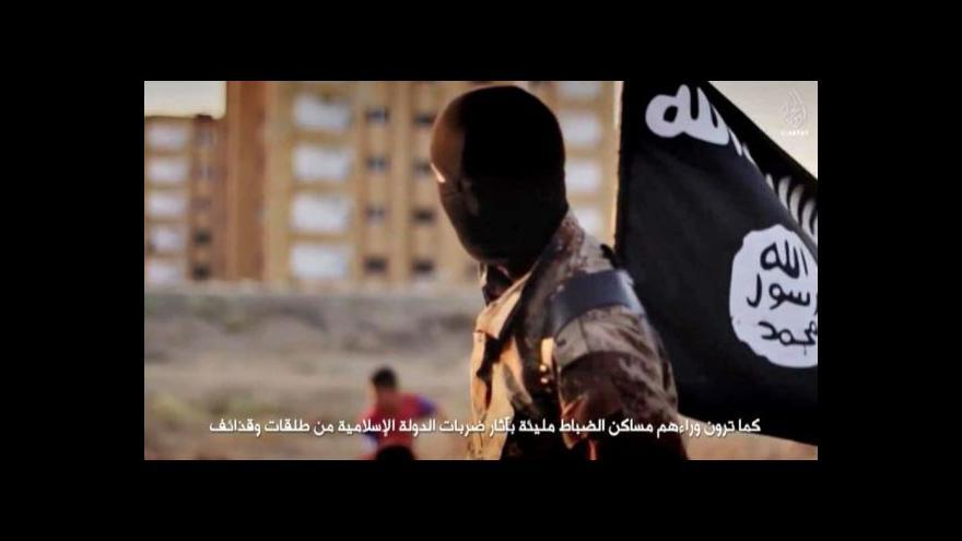 Video Co s džihádisty, kteří se vrátí domů?