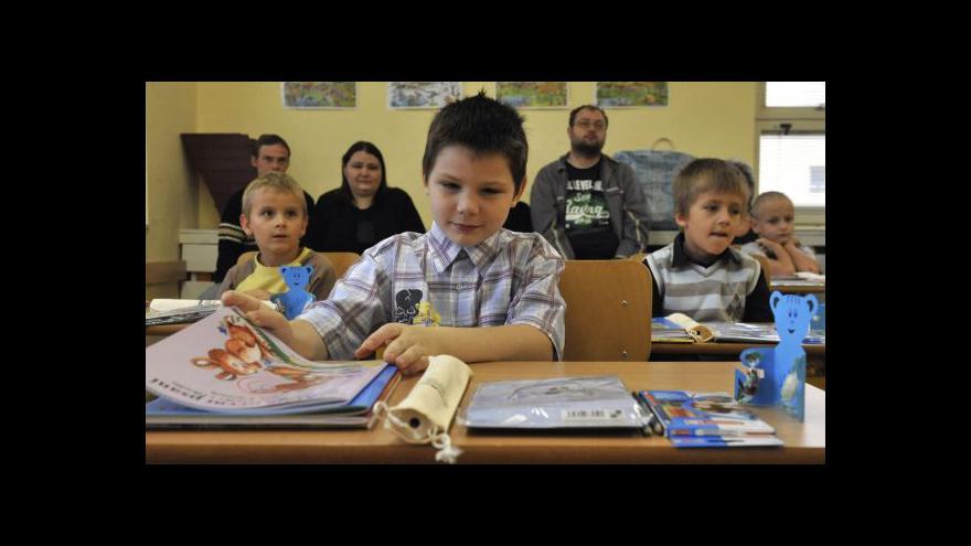 Video Agresivita žáků roste