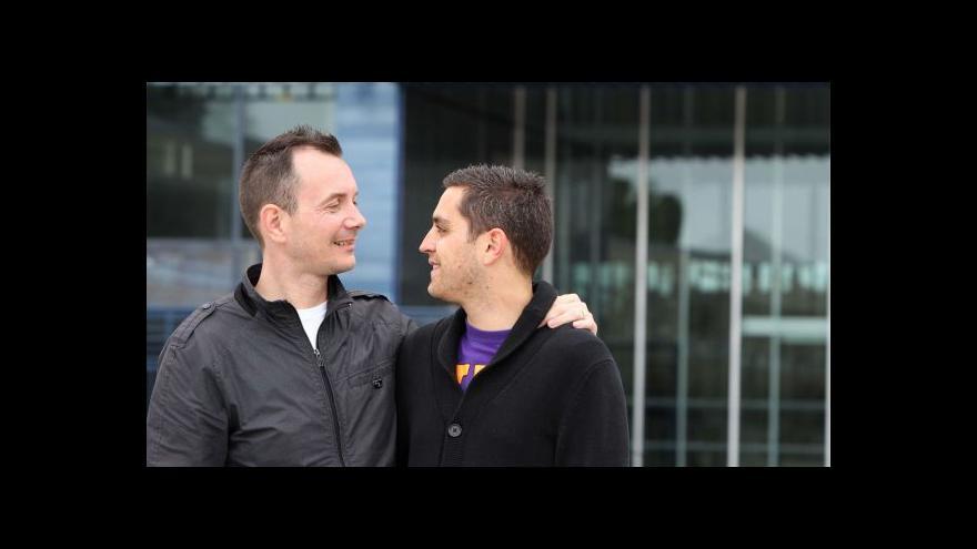 Video USA: Diskriminace homosexuálů na pracovišti trvá