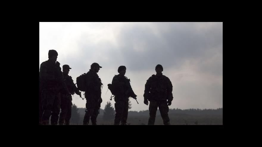 Video Poslanci dali zelenou zahraničním misím