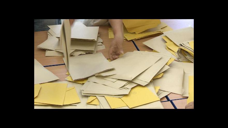 Video Lidovci: Češi by mohli volit i ze zahraničí