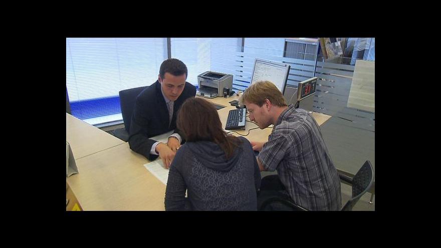 Video Filip Král představuje novinky v pravidlech životního pojištění