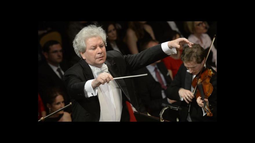 Video Česká filharmonie veze do Nového světa Novosvětskou