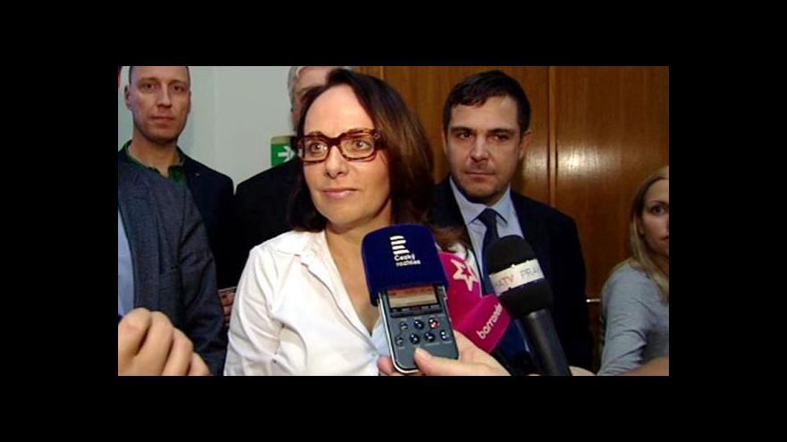 Video Pravomocný rozsudek: Březina se dopustil podvodu