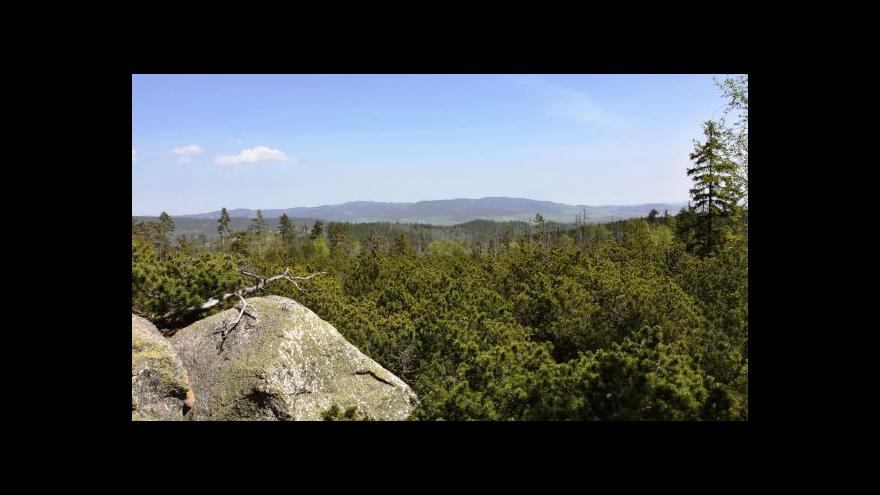 Video Zákon o Šumavě neprošel, ministerstvo chce řešit všechny národní parky