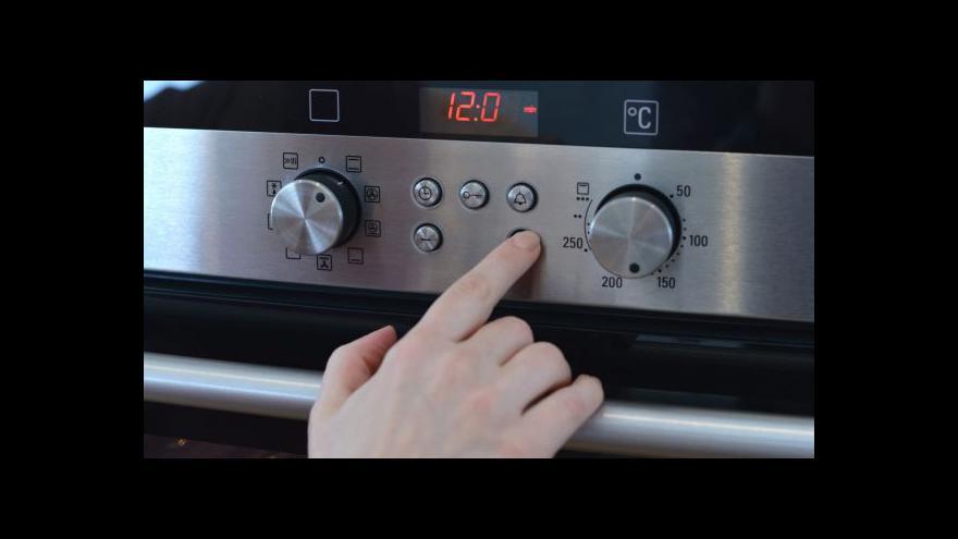 Video Energetické štítky budou od ledna povinné i pro spotřebiče