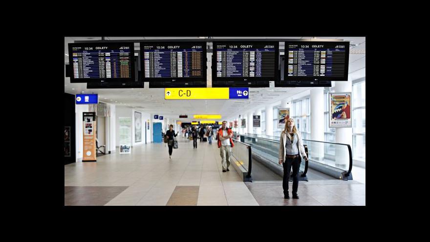 Video Ze kterých letišť se dá nejlevněji cestovat do Evropské unie?