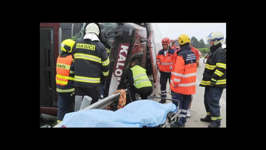 Video Finanční dopady tragických nehod