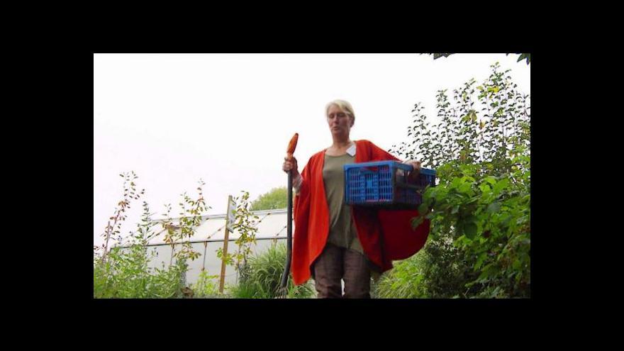 Video Zahradě u Splavu docházejí peníze