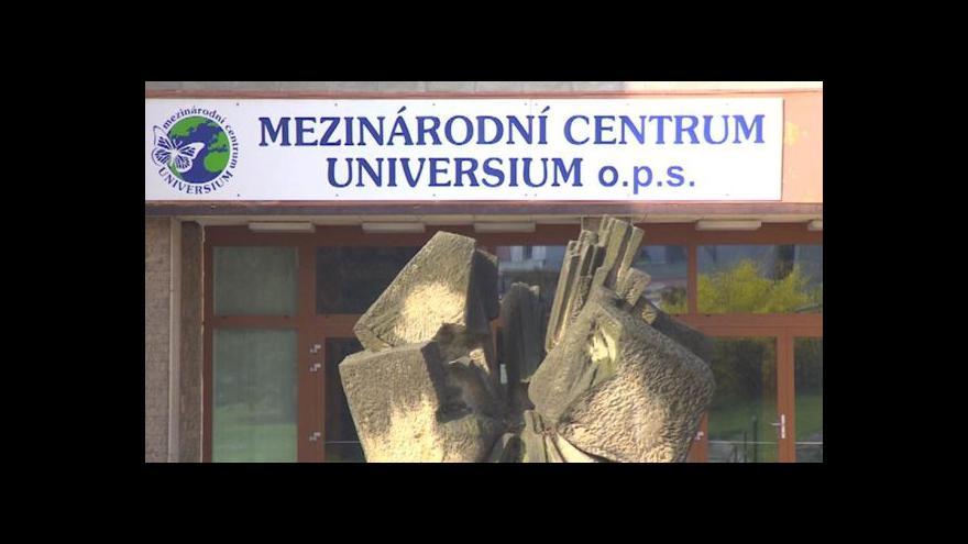 Video Ministerstvo vyškrtlo libereckou budovu ze seznamu památek
