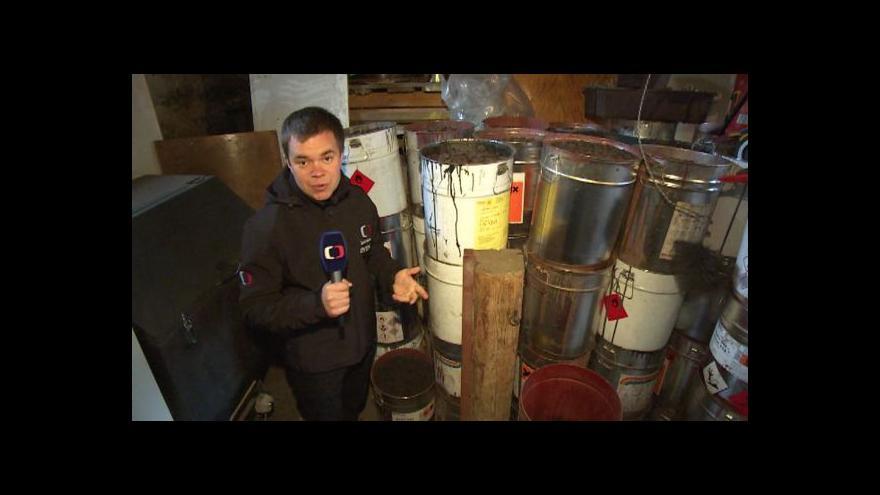 Video ČOI zahájila kontroly prodejců topiv