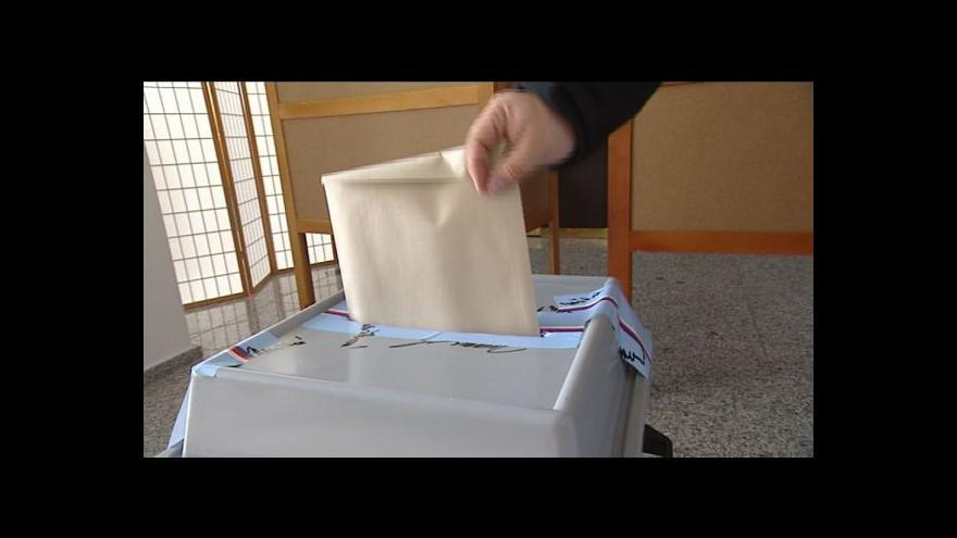 Video Soudy dostal desítky stížností na volby.