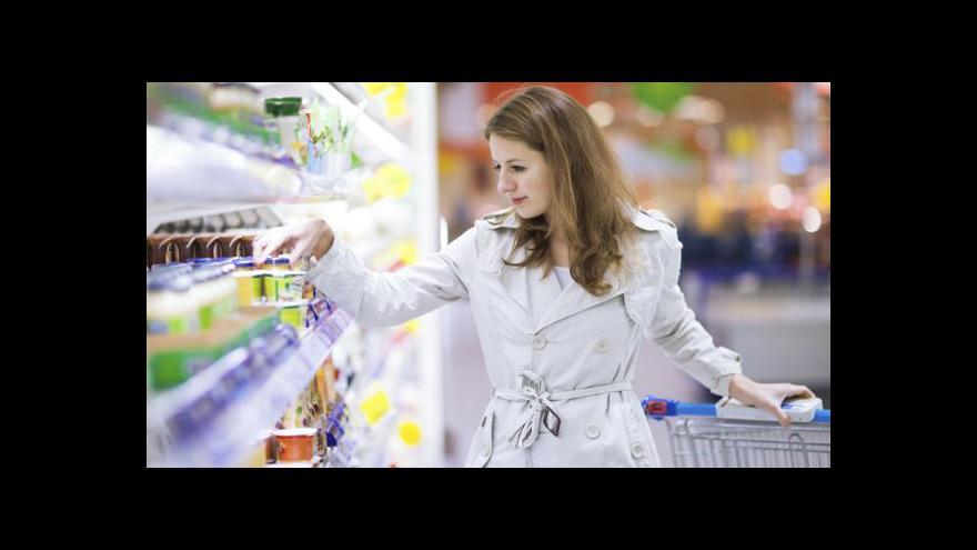 Video Jurečka ke kampani na podporu prodeje regionálních potravin
