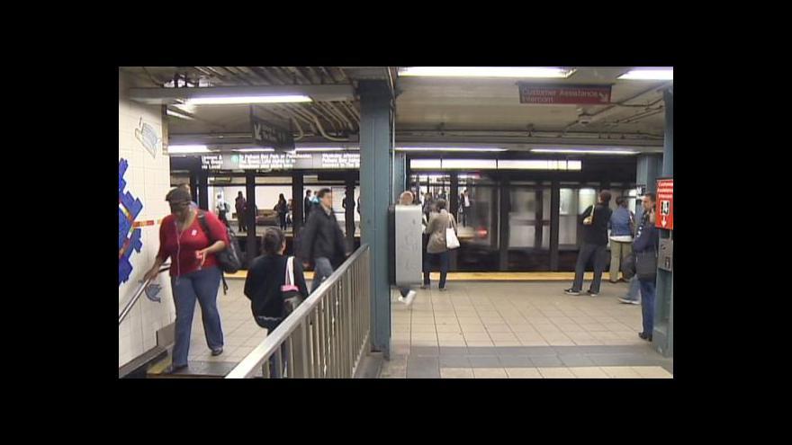 Video Horizont: New York hlásí první případ eboly