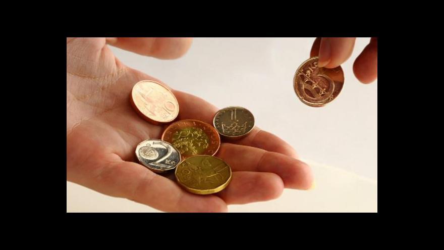 Video Sobotka k odvodům do unijního rozpočtu