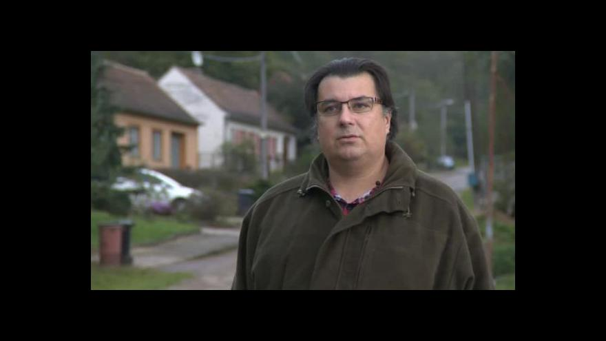 Video O plánech na stavbu přehrady hovoří Bohuslav Klouda ml.