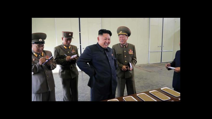 Video Koreanista: Čistky v KLDR probíhají tajně